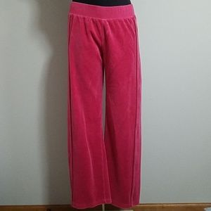 CAbi Red Pants